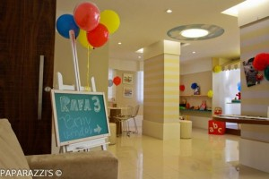 Sesame Street Themed 3rd Birthday Party with Lots of Cute Ideas via Kara's Party Ideas | KarasPartyIdeas.com #SesameStreetParty #Party #Ideas #Supplies (10)