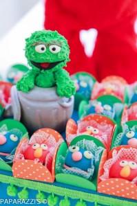 Sesame Street Themed 3rd Birthday Party with Lots of Cute Ideas via Kara's Party Ideas | KarasPartyIdeas.com #SesameStreetParty #Party #Ideas #Supplies (8)