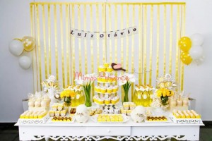 Sheep Themed Baptism with Lots of Precious Ideas via Kara's Party Ideas | KarasPartyIdeas.com #SheepParty #PartyIdeas #Supplies (14)