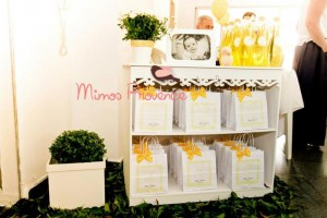 Sheep Themed Baptism with Lots of Precious Ideas via Kara's Party Ideas | KarasPartyIdeas.com #SheepParty #PartyIdeas #Supplies (7)