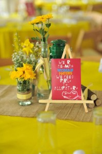 Old Fashioned Summer 1st Birthday Party with So Many Cute Ideas via Kara's Party Ideas | KarasPartyIdeas.com #LittleRascals #Party #Ideas #Supplies (28)
