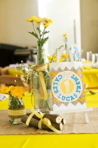 Old Fashioned Summer 1st Birthday Party with So Many Cute Ideas via Kara's Party Ideas | KarasPartyIdeas.com #LittleRascals #Party #Ideas #Supplies (23)