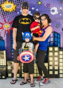 Superhero Party with Lots of Fun Ideas via Kara's Party Ideas | KarasPartyIdeas.com #SuperheroParty #Party #Ideas #Supplies (15)