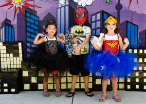 Superhero Party with Lots of Fun Ideas via Kara's Party Ideas | KarasPartyIdeas.com #SuperheroParty #Party #Ideas #Supplies (10)