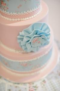 Romantic Tea Party 1st Birthday Party with Such Cute Ideas via Kara's Party Ideas   KarasPartyIdeas.com #TeaParty #Party #Ideas #Supplies (27)