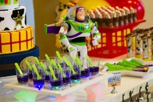 Toy Story Themed 3rd Birthday Party Full of Really Fun Ideas via Kara's Party Ideas | KarasPartyIdeas.com #ToyStoryParty #DisneyMovie #PartyIdeas #Supplies (15)