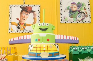 Toy Story Birthday Party with SO MANY REALLY CUTE IDEAS via Kara's Party Ideas | KarasPartyIdeas.com #ToyStoryParty #Party #Ideas #Supplies (12)