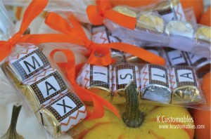 Halloween Treats via Kara's Party Ideas | KarasPartyIdeas.com #HalloweenPrintables #PartyIdeas #Supplies (1)