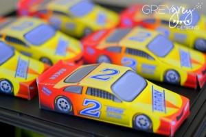Two lledega Race Car Party with Lots Really Cool Ideas via Kara's Party Ideas | KarasPartyIdeas.com #Talledega #Racing #Party #Ideas #Supplies (3)
