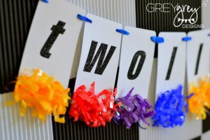 Two lledega Race Car Party with Lots Really Cool Ideas via Kara's Party Ideas | KarasPartyIdeas.com #Talledega #Racing #Party #Ideas #Supplies (2)