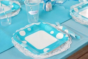 Under the Sea Party with Lots of Cute Ideas via Kara's Party Ideas | KarasPartyIdeas.com #Ocean #Fish #Party #Ideas #Supplies (5)
