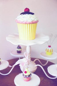 Bakery Party with Lots of Cute Ideas via Kara's Party Ideas | KarasPartyIdeas.com #BakingParty #PartyIdeas #Supplies (9)
