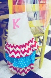 Bakery Party with Lots of Cute Ideas via Kara's Party Ideas | KarasPartyIdeas.com #BakingParty #PartyIdeas #Supplies (2)