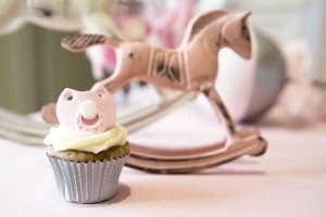Rocking Horse Baby Shower with Really Cute Ideas via Kara's Party Ideas KarasPartyIdeas.com #babyshowerideas #rockinghorse #PartyIdeas #Supplies (11)
