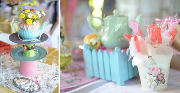 Baby Shower Themes Neutral