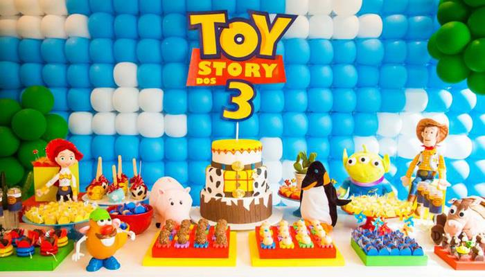 Kara S Party Ideas Toy Story Party Planning Ideas Supplies