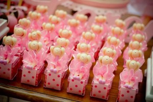 Pink Ballerina Party with Lots of Really Cute Ideas via Kara's Party Ideas | KarasPartyIdeas.com #BalletParty #BallerinaParty #Party #Ideas #Supplies (10)