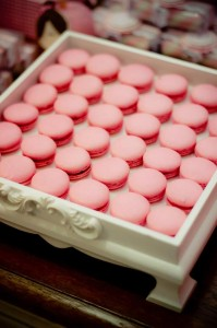 Pink Ballerina Party with Lots of Really Cute Ideas via Kara's Party Ideas | KarasPartyIdeas.com #BalletParty #BallerinaParty #Party #Ideas #Supplies (9)