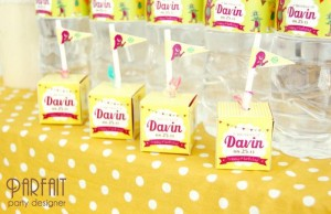Barney & Friends Party Full of Great Ideas via Kara's Party Ideas | KarasPartyIdeas.com #BarneyThePurpleDinosaur #Party #Ideas #Supplies (9)