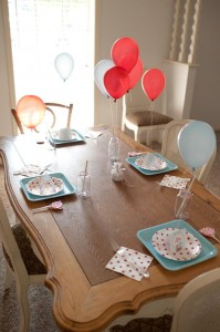 Vintage Bear Party with Absolutely Adorabe Ideas via Kara's Party Ideas | KarasPartyIdeas.com #TeddyBearParty #BearParty #PartyIdeas #Supplies (4)