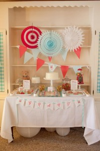 Vintage Bear Party with Absolutely Adorabe Ideas via Kara's Party Ideas | KarasPartyIdeas.com #TeddyBearParty #BearParty #PartyIdeas #Supplies (20)