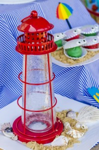 Angry Birds Beach Party Full of Fabulous Ideas via Kara's Party Ideas | KarasPartyIdeas.com #AngryBirdsParty #BeachParty #PartyIdeas #Supplies (8)