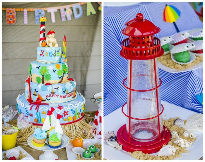 Kara S Party Ideas Angry Birds Beach Party Idea Planning