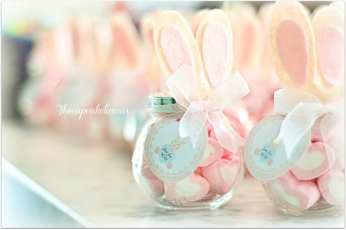 Bunny Themed Baby Shower Ideas Sorepointrecords