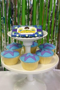 Buzz Lightyear Party with Lots of Cute Ideas via Kara's Party Ideas | KarasPartyIdeas.com #ToyStoryParty #BuzzLighyear #PartyIdeas #Supplies (8)