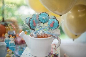 Vintage Cinderella Party with Lots of Cute Ideas via Kara's Party Ideas | KarasPartyIdeas.com #CinderellaParty #DisneyPrincessParty #PartyIdeas #Supplies (7)