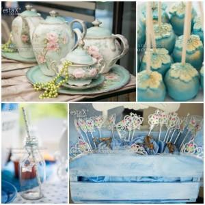 Vintage Cinderella Party with Lots of Cute Ideas via Kara's Party Ideas | KarasPartyIdeas.com #CinderellaParty #DisneyPrincessParty #PartyIdeas #Supplies (1)