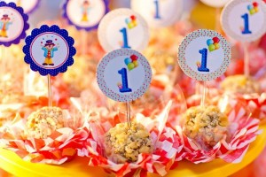 Circus Party Full of Awesome Ideas via Kara's Party Ideas | KarasPartyIdeas.com #CarnivalParty #Circus #PartyIdeas #Supplies (12)