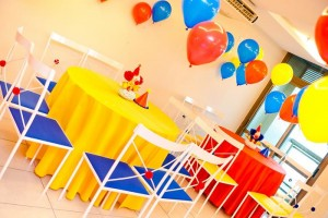 Circus Party Full of Awesome Ideas via Kara's Party Ideas | KarasPartyIdeas.com #CarnivalParty #Circus #PartyIdeas #Supplies (7)