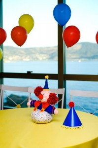 Circus Party Full of Awesome Ideas via Kara's Party Ideas | KarasPartyIdeas.com #CarnivalParty #Circus #PartyIdeas #Supplies (6)