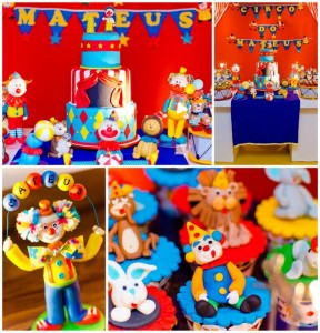 Circus Party Full of Awesome Ideas via Kara's Party Ideas | KarasPartyIdeas.com #CarnivalParty #Circus #PartyIdeas #Supplies (1)