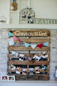 County Fair Themed 1st Birthday Party with So Many Cute Ideas via Kara's Party Ideas | KarasPartyIdeas.com #CountyFair #PartyIdeas #Supplies (55) (14)