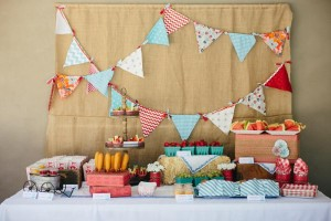 County Fair Themed 1st Birthday Party with So Many Cute Ideas via Kara's Party Ideas | KarasPartyIdeas.com #CountyFair #PartyIdeas #Supplies (55) (2)