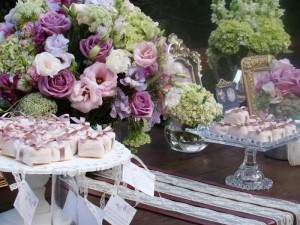 Romantic Garden Party with Such Beautiful Ideas via Kara's Party Ideas | KarasPartyIdeas.com #VintageParty #GardenParty #Party #Ideas #Supplies (11)