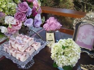 Romantic Garden Party with Such Beautiful Ideas via Kara's Party Ideas | KarasPartyIdeas.com #VintageParty #GardenParty #Party #Ideas #Supplies (4)