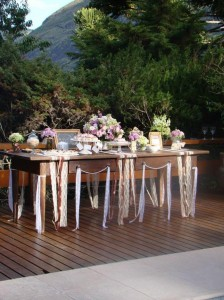 Romantic Garden Party with Such Beautiful Ideas via Kara's Party Ideas | KarasPartyIdeas.com #VintageParty #GardenParty #Party #Ideas #Supplies (23)
