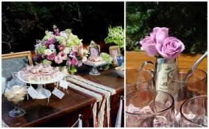 Romantic Garden Party with Such Beautiful Ideas via Kara's Party Ideas | KarasPartyIdeas.com #VintageParty #GardenParty #Party #Ideas #Supplies (1)