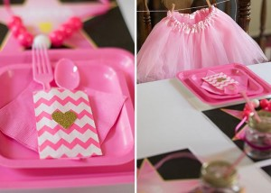 Pink Hollywood Glam Party with Lots of Really Cute Ideas via Kara's Party Ideas | KarasPartyIdeas.com #GirlyParty #HollywoodGlamParty #PartyIdeas #Supplies (3)