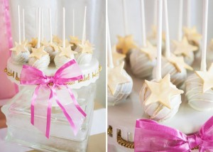 Pink Hollywood Glam Party with Lots of Really Cute Ideas via Kara's Party Ideas | KarasPartyIdeas.com #GirlyParty #HollywoodGlamParty #PartyIdeas #Supplies (14)