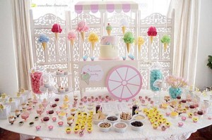 Ice Cream Party with Lots of Darling Ideas via Kara's Party Ideas | KarasPartyIdeas.com #IceCream #Party #Ideas #Supplies (19)