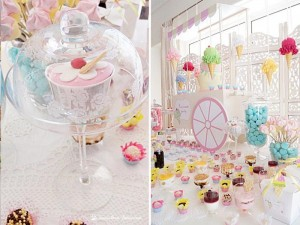 Ice Cream Party with Lots of Darling Ideas via Kara's Party Ideas | KarasPartyIdeas.com #IceCream #Party #Ideas #Supplies (13)