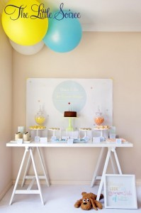 Ice Cream Party Full of Cute Ideas via Kara's Party Ideas | KarasPartyIdeas.com #IceCreamSocial #IceCreamBuffet #PartyIdeas #Supplies (11)