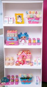 Lalaloopsy Party with Lots of Really Cute Ideas via Kara's Party Ideas | KarasPartyIdeas.com #SewingParty #LalaloopsyDollParty #Party #Ideas #Supplies (8)