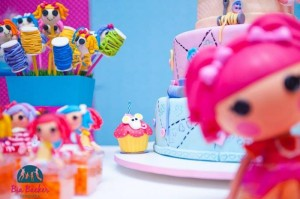Lalaloopsy Party with Lots of Really Cute Ideas via Kara's Party Ideas | KarasPartyIdeas.com #SewingParty #LalaloopsyDollParty #Party #Ideas #Supplies (5)