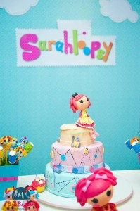 Lalaloopsy Party with Lots of Really Cute Ideas via Kara's Party Ideas | KarasPartyIdeas.com #SewingParty #LalaloopsyDollParty #Party #Ideas #Supplies (19)