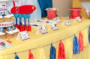 Disney's Little Einsteins Party with Such Cute Ideas via Kara's Party Ideas | KarasPartyIdeas.com #LittleEinsteins #Party #Ideas #Supplies #Idea (9)